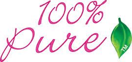 100 Percent Pure coupon codes