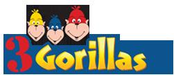 3Gorillas coupon codes