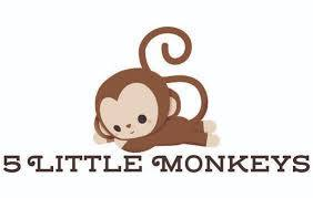 5 Little Monkeys Bedding coupon codes
