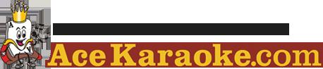 Ace Karaoke coupon codes
