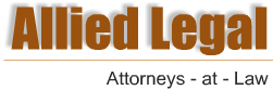 Allied Legal coupon codes