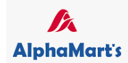 Alphamarts coupon codes