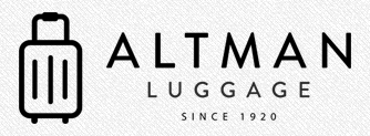 Altman Luggage coupon codes