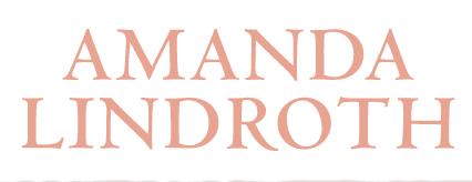 Amanda Lindroth coupon codes