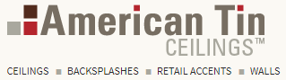 American Tin Ceiling coupon codes