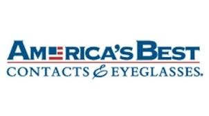 America's Best Contacts & Eyeglasses coupon codes