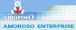 AmorosO coupon codes