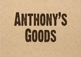 Anthony's Goods coupon codes