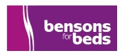 Bensons UK coupon codes