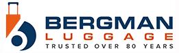 Bergman Luggage coupon codes