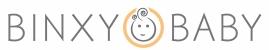Binxy Baby coupon codes
