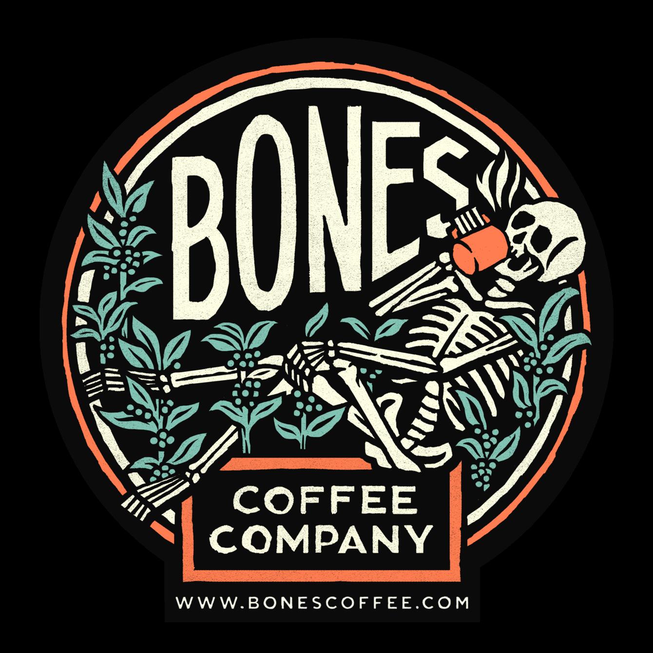 Bones Coffee coupon codes