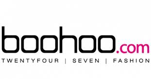 Boohoo.com coupon codes