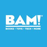 Books A Million coupon codes