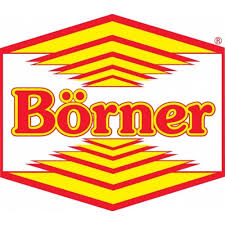 Borner coupon codes