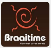 Braaitime coupon codes