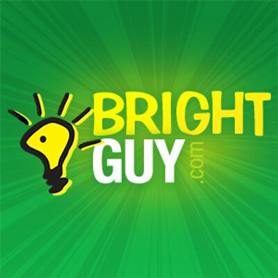 Bright Guy coupon codes