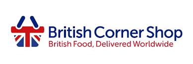 British Corner Shop coupon codes