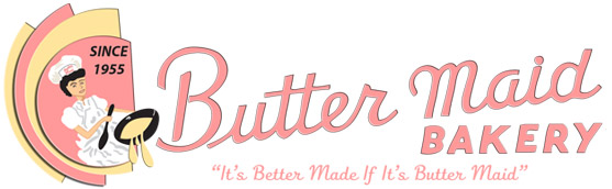 Butter Maid Bakery coupon codes