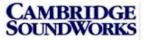 Cambridge Soundworks coupon codes