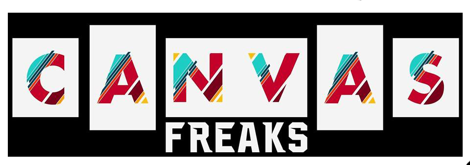 Canvas Freaks coupon codes