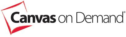 Canvas On Demand coupon codes