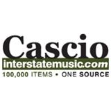Cascio Interstate Music coupon codes
