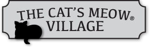 Cat's Meow Village coupon codes