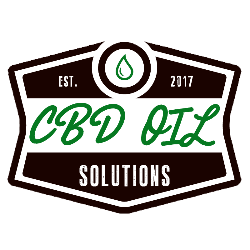 CBD Oil Solutions coupon codes