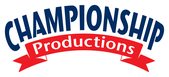 Championship Productions coupon codes