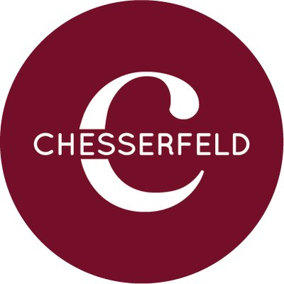 Chesserfeld coupon codes