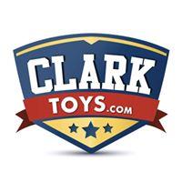 CLARKtoys.com coupon codes