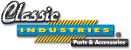 Classic Industries coupon codes