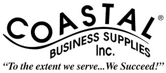 Coastal Business Supplies coupon codes