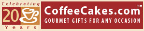 Coffee Cakes coupon codes
