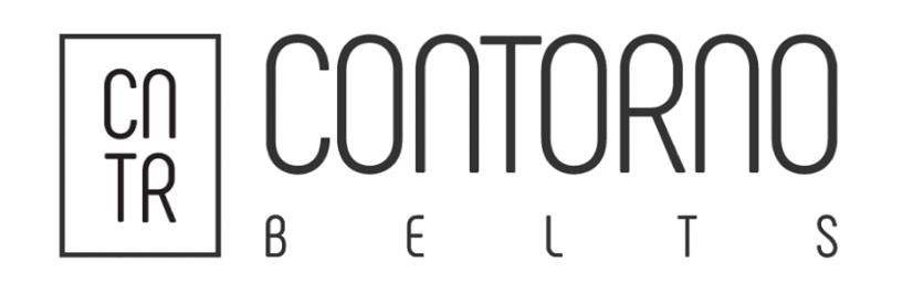 CONTORNO BELTS coupon codes