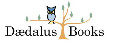 Daedalus Books coupon codes