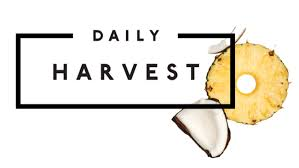 Daily Harvest coupon codes