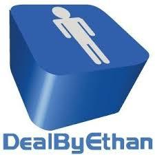 DealByEthan.com designer men's fashion coupon codes