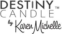 Destiny Candle by Karen Michelle coupon codes