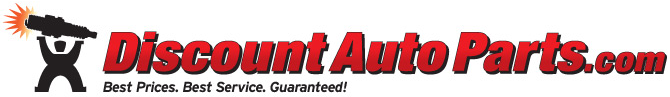 DiscountAutoParts.com coupon codes