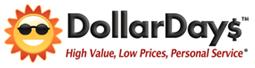 DollarDays coupon codes