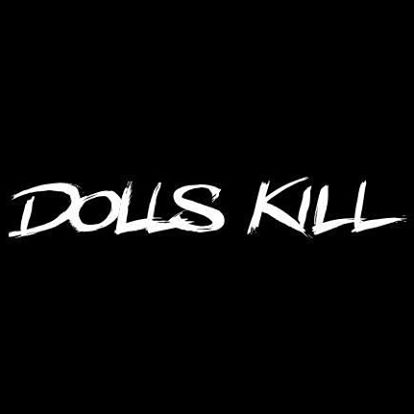 Dolls Kill coupon codes