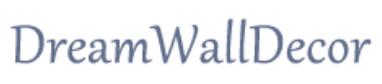 DreamWallDecor coupon codes