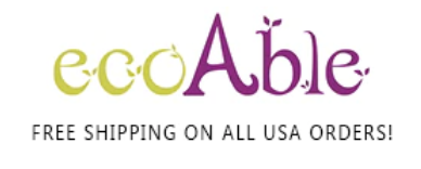 EcoAble Apparel coupon codes