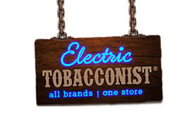 Electric Tobacconist coupon codes