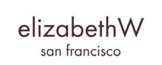elizabethW coupon codes