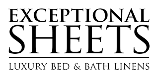 ExceptionalSheets coupon codes