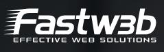 Fastw3b.net coupon codes
