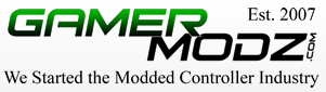 GamerModz coupon codes